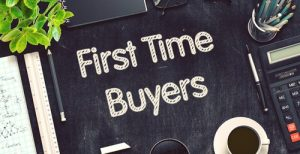 first time buyers buy to let