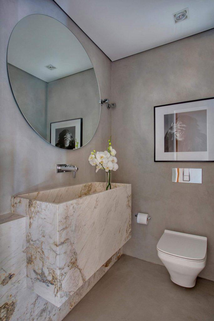 Concrete-Interior-for-young-couple---bath