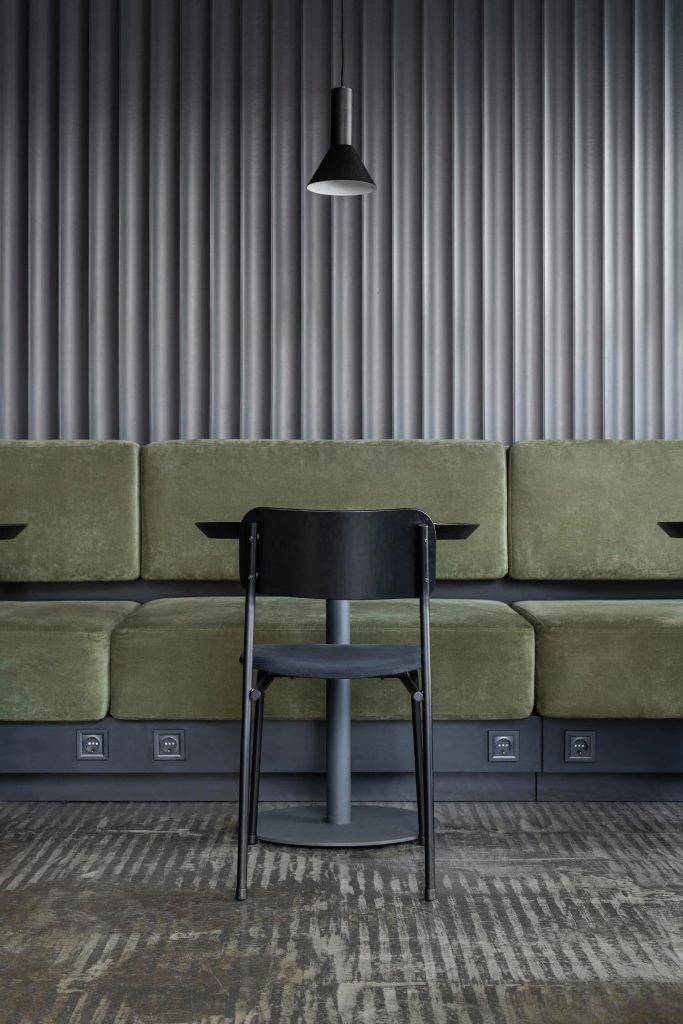 metal wall design